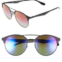 Ray-Ban 54mm Round Sunglasses | Nordstrom