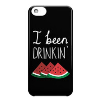 I Been Drinking Watermelon Beyonce Black For iPhone 5 / 5S / 5C Case
