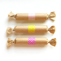Pick 3 Natural Lip Balms // Gift Wrapped // Essential Oils // Organic Ingredients