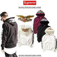 Men Fashion Hoodies Hats Jacket [9070639939]