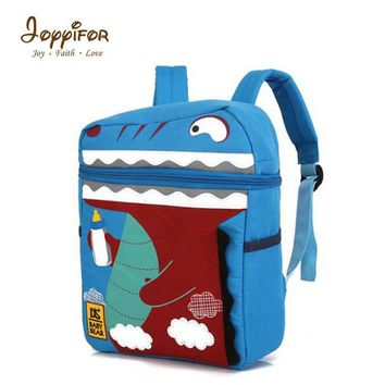 Toddler Backpack class Joyyifor 5 Kinds Cute Dinosaur Kid Toddler Animal Backpack Infant Schoolbags Bag Children Baby Girls Boys School Backpacks AT_50_3
