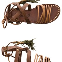 FREE PEOPLE WILLOW SANDAL | Swell.com