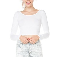 Brandy ♥ Melville |  Aylin Top - Just In