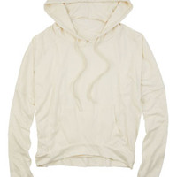 Kanga Pocket Hooded Pullover
