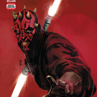 Star Wars Darth Maul #1 (Of 5)