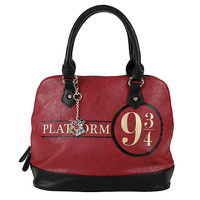 Harry Potter Platform 9 3/4 Satchel Bag