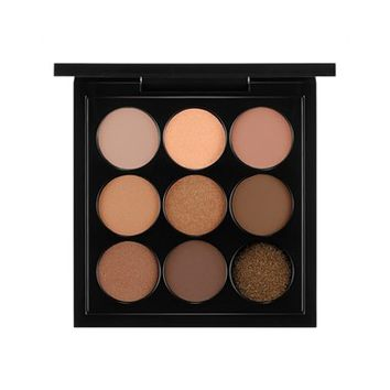 MAC 'Amber Times Nine' Eyeshadow Palette ($53 Value)