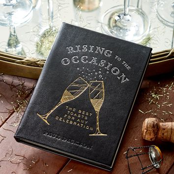 Rising to the Occasion Book