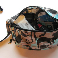 Stylish and Fun Fanny Pack/Bumbag, Hip Bag, Waist Bag