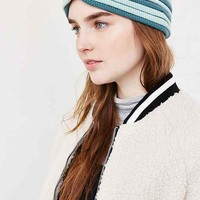 Stripe Twisted Ear Warmer