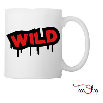 Wild Coffee & Tea Mug