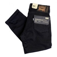 511 Slim Jeans in Caviar Bull by Levi's Skateboarding Collection