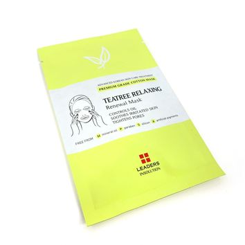 TEA TREE RELAXING MASK