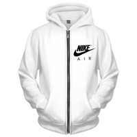 Nike Air Max Sweater Zip-up!