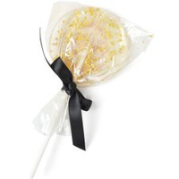 Catbird :: WHAT'S NEW: home, gifts & beauty :: Champagne Stars Lollipop