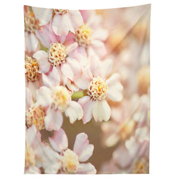 Bree Madden Pale Bloom Tapestry