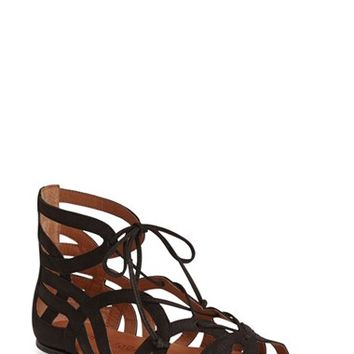 Gentle Souls 'Break My Heart 3' Cage Sandal (Women) | Nordstrom