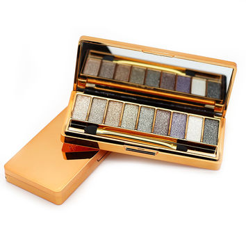 9 Colors Diamond Makeup Eyeshadow Palette