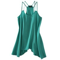 Mossimo® Women's Trapeze Tank Top -Assorted Colors