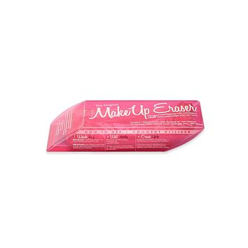Makeup Eraser Cloth - Pink