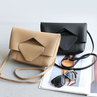 Simple Design Strong Character Stylish Bags [4915813124]