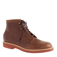 J.Crew Mens Kenton Plain-Toe Boots