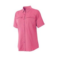 Redington Women's Coastal Technical Guideshirt SS