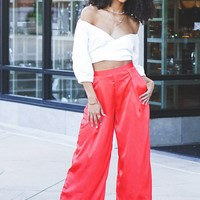 FINDERS KEEPERS | Retrograde Pant - Chlli