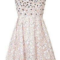 **STARS LACE DRESS BY SISTER JANE