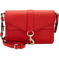 Rebecca Minkoff Hudson Moto Mini Sale up to 70% off at Barneyswarehouse.com