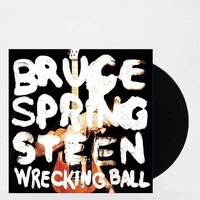Bruce Springsteen - Wrecking Ball 2XLP+CD- Assorted One