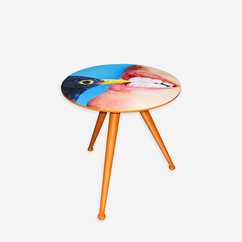 Toiletpaper Blackbird Table