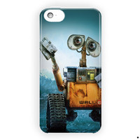 Wall-E Robot Disney Pixar Up Love For iPhone 5 / 5S / 5C Case