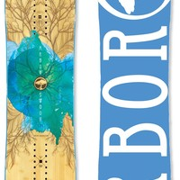 Arbor Swoon Snowboard - Women's - 2012/2013