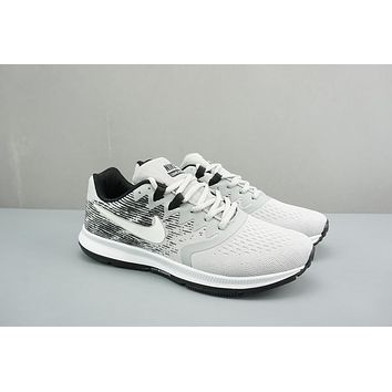 Best Deal Online NIKE ZOOM WINFLO 4 Men Women Running Shoes