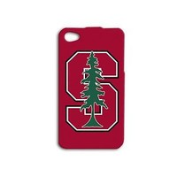 Stanford Cardinal College Sport Phone Case iPhone Cool Cover iPod California