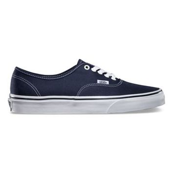 Vans Authentic (dress blues/true white)