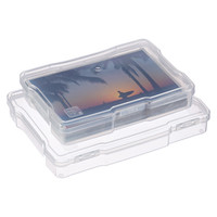 Translucent Photo Cases