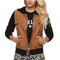 Element Josslyn Jacket at PacSun.com