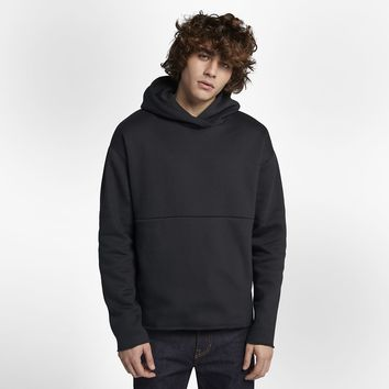 Hurley Surf Check Icon Pullover Men's Hoodie. Nike.com