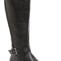 Naturalizer 'Jelina' Riding Boot (Women) (Wide Calf) | Nordstrom