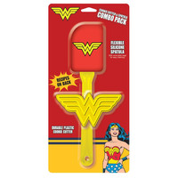 WONDER WOMAN BAKING COMBO