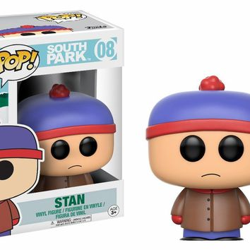 Funko POP! South Park - Stan