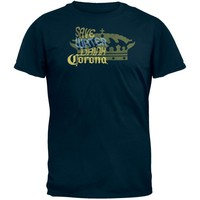 Corona - Save The Water T-Shirt