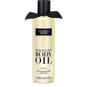 Shea Weightless Body Oil - Victoria's Secret Body - Victoria's Secret