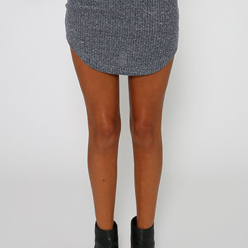 Moonshine Skirt - Navy