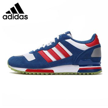 Original Adidas Originals ZX700 Unisex Skateboarding Shoes Sneakers
