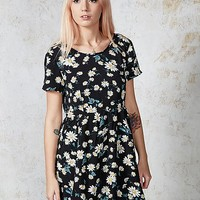 Hearts and Bows Tamsin Floral Dress | ARK