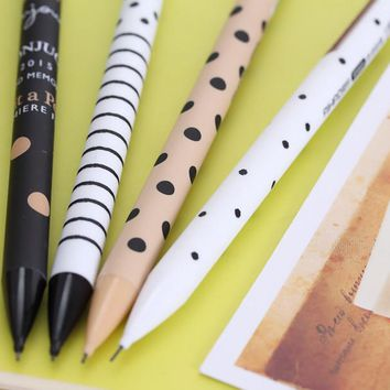 Lovely Dots Mechanical Pencil