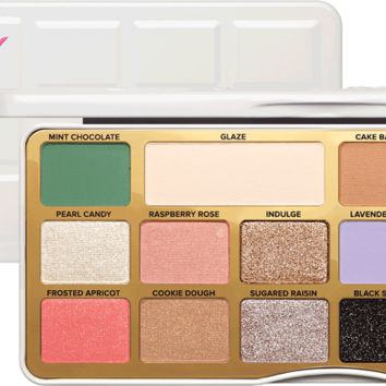 White Chocolate Palette - Too Faced